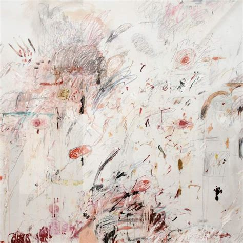 Cy Twombly & The School of Fontainebleau - Cool Hunting