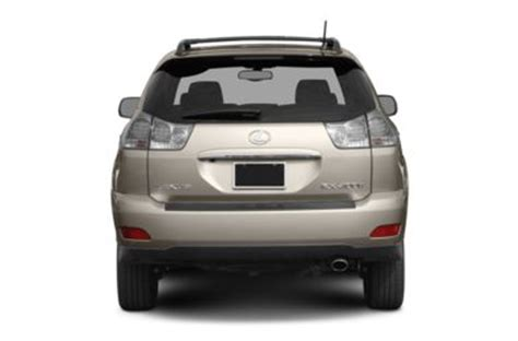 See 2007 Lexus RX 400h Color Options - CarsDirect