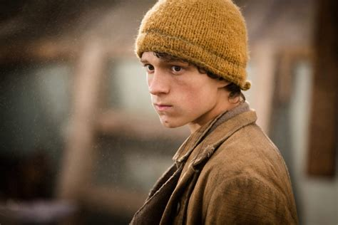 Tom Holland Movies: 5 Roles to Watch From the Spider-Man