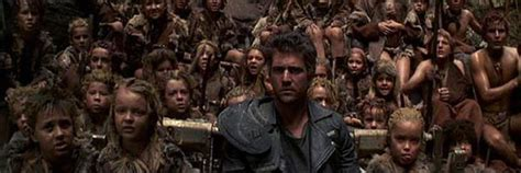 Mad Max Beyond Thunderdome Review Directed by George