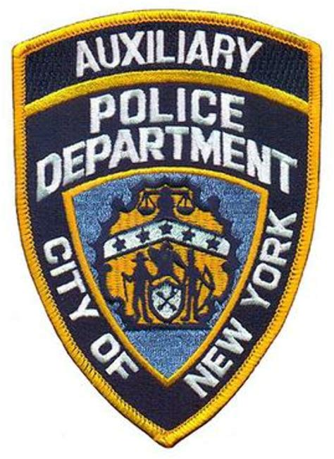 Download High Quality nypd logo small Transparent PNG