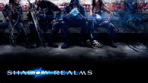 Shadow Realms is the next game from BioWare Austin | Polygon