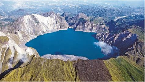 Stunning Philippines Mountain Tour For A Trekking Vacation