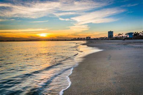 Beach weather in Long Beach, Long Beach, United States in