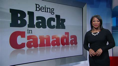 Being Black in Canada (2016) - CBC Player
