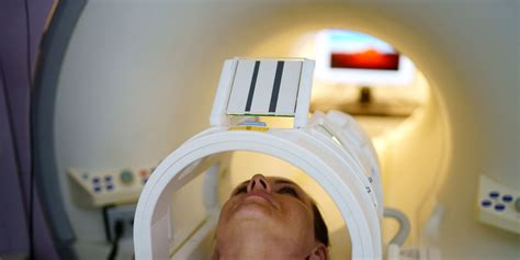 MRI scan: procedure, uses, and side-effects