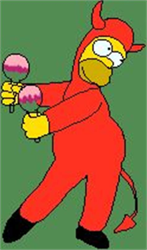 63 Best Homer Simpson and His Many Outfits