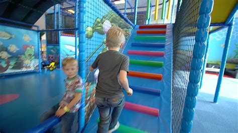Playground Time Track (indoor play fun for kids) - YouTube