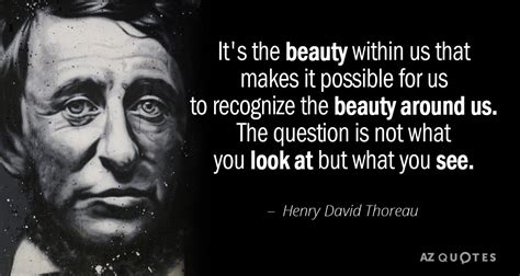 TOP 25 QUOTES BY HENRY DAVID THOREAU (of 2776) | A-Z Quotes
