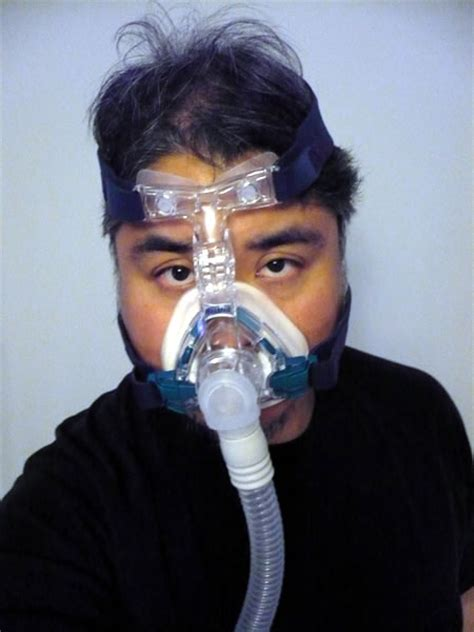 How Long To Try a CPAP Mask Before Switching - Sleep
