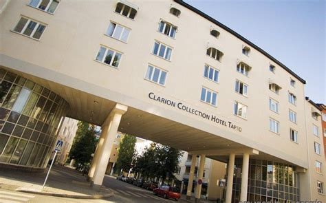 Clarion Collection Hotel Tapto - Meetings