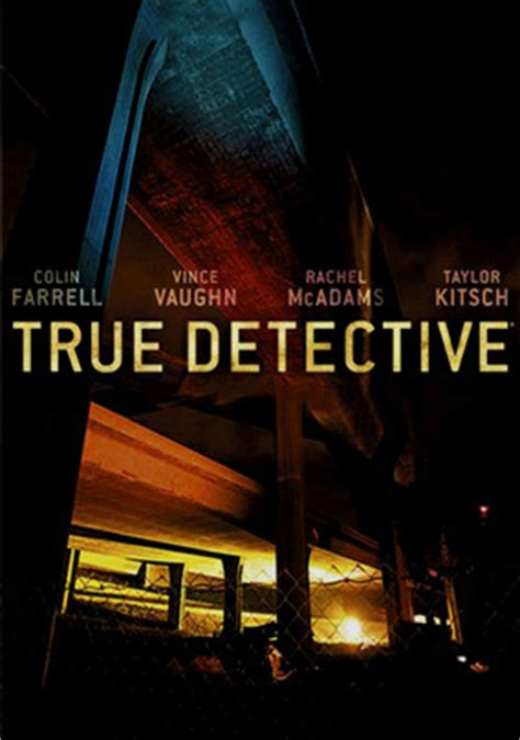 True Detective (2014) for Rent on DVD and Blu-ray - DVD