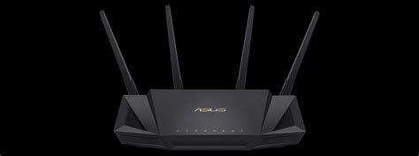 ASUS RT-AX58U review: Wi-Fi 6 at a more affordable price