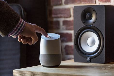 Google Home now supports free Spotify accounts - The Verge