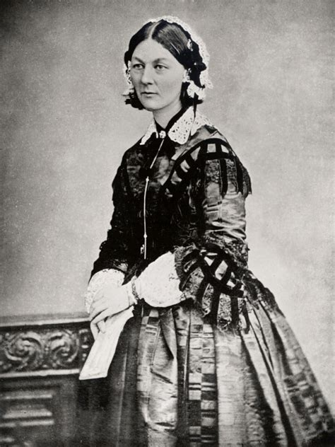 Florence Nightingale's Actual Cause of Death | OUPBlog