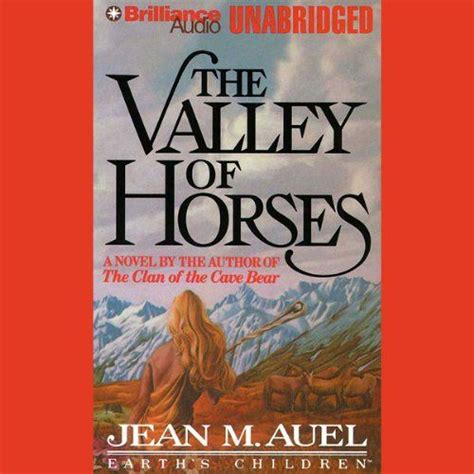 The Valley of Horses in 2020   Books, Horse books, Good books