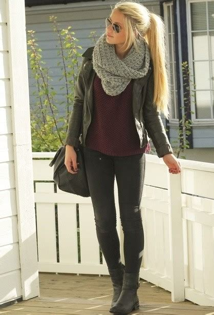Warm and Cozy | Cute Outfits for This Winter