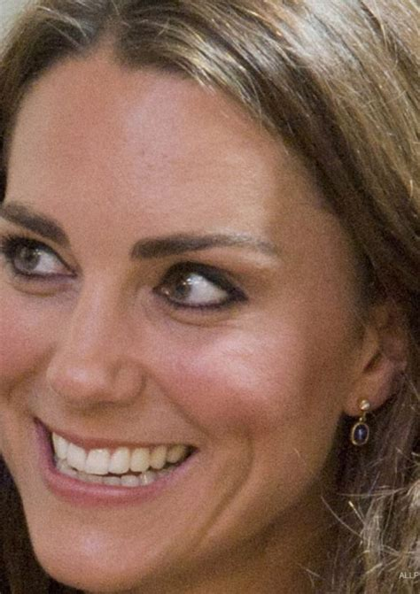 Kate Middleton's Jewellery • earnings, necklaces & rings