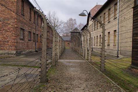 """On the """"Polish Death Camps"""" Law - Not Even Past"""