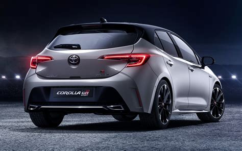 2019 Toyota Corolla Hybrid GR Sport - Wallpapers and HD