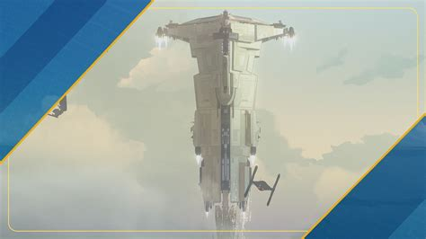 The Colossus Sets a Course | Star Wars Resistance Wiki