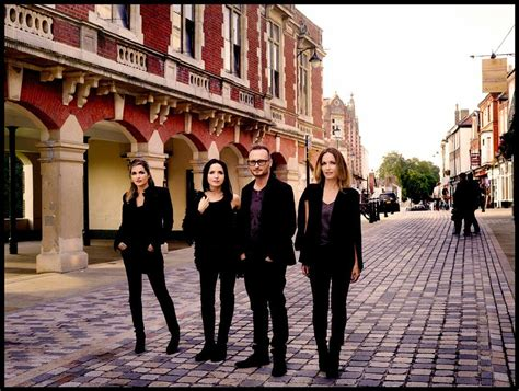 The Corrs Radio: Listen to Free Music & Get The Latest