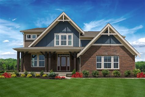 Blair Model Home Now Open in Bridle Farm | Fischer Homes