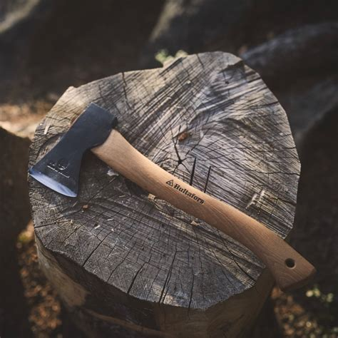 Ekelund Hunting Axe   Just Axes