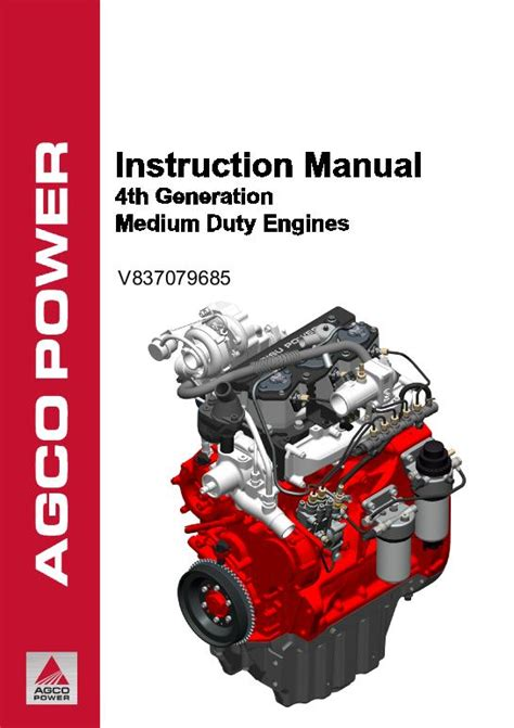 AGCO Technical Publications: Multi Branded Miscellaneous