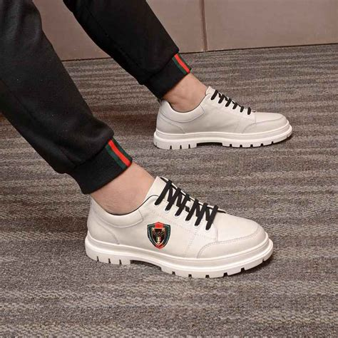 Cheap 2020 Cheap Gucci Casual Sneakers Shoes For Men