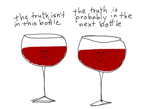 """The meaning of """"In vino veritas"""" - LetItWine"""