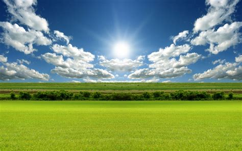 Bright Day Light Wallpapers | HD Wallpapers | ID #8856