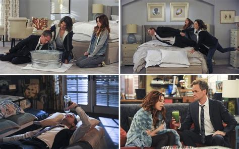 How I Met Your Mother Review: Weekend at Barney's - TV Fanatic