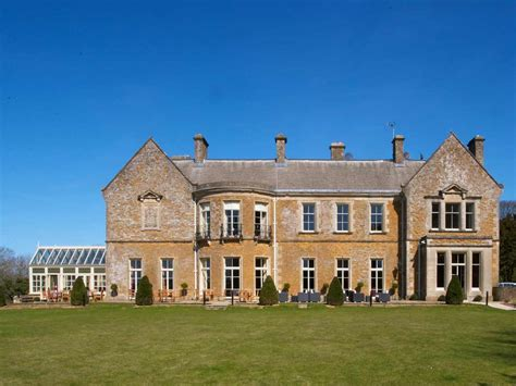 Image Gallery Cotswolds Hotels | Wyck Hill Country House