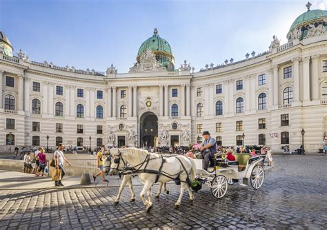 Top Things to Do in Vienna, Austria