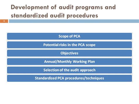 PPT - GUIDELINES FOR POST-CLEARANCE AUDIT (PCA) VOLUME 2