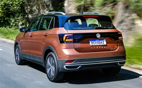 2019 Volkswagen T-Cross (BR) - Wallpapers and HD Images