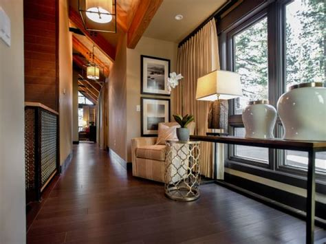 HGTV Dream Home 2014: Second Floor Hallway   Pictures and