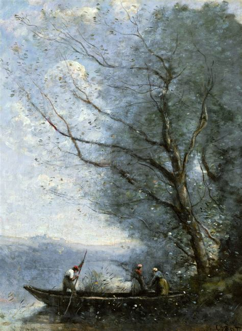The Barbizon School: French Painters of Nature | Essay