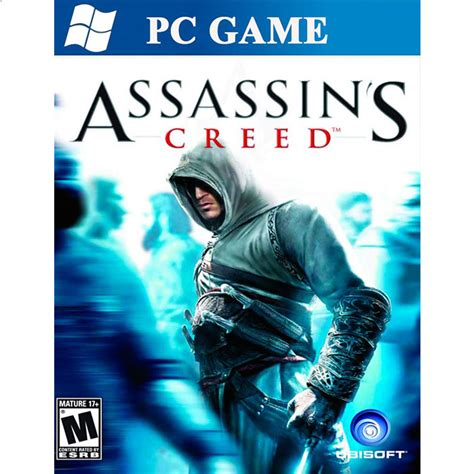 Assassin's Creed PC Game Offline Download | www