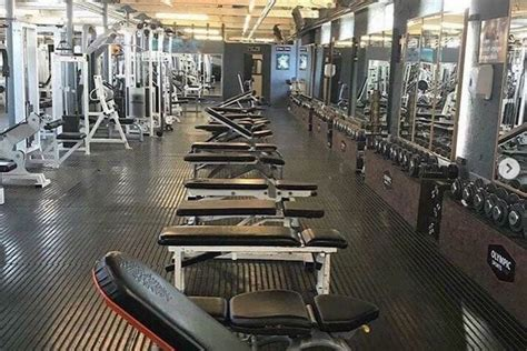 The best gyms in and around Manchester to kickstart a