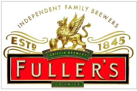 Fuller Smith and Turner Griffin PLC   BeerPulse
