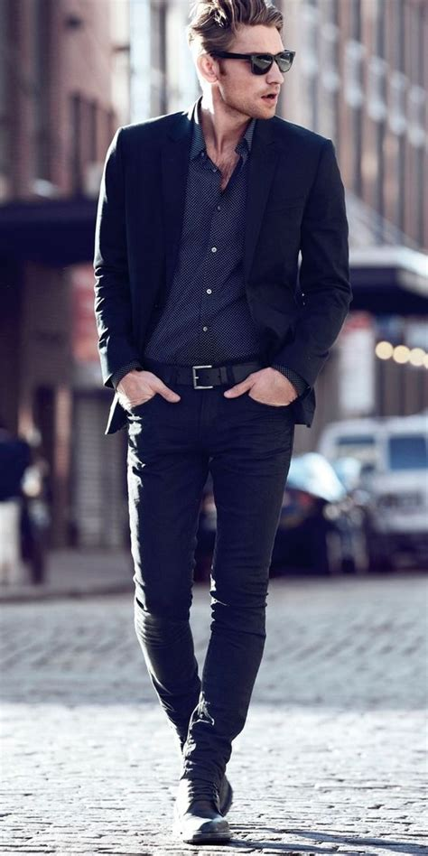 20 Stylish And Sexy Men Date Outfits For Spring - Styleoholic