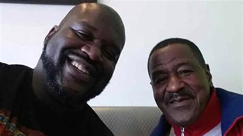 Shaq to biological father: 'I don't hate you' — The Undefeated