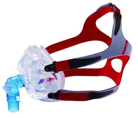 Drive Medical V2 Full-Face CPAP Mask - FREE Shipping