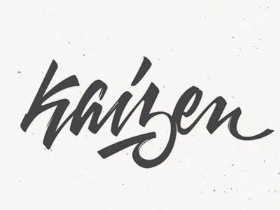 Lettering & Calligraphy Inspiration | #1124 – From up North
