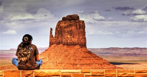 US to Pay Navajo Nation Over $550 Million in Landmark