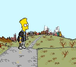 Mad Max - Wikisimpsons, the Simpsons Wiki