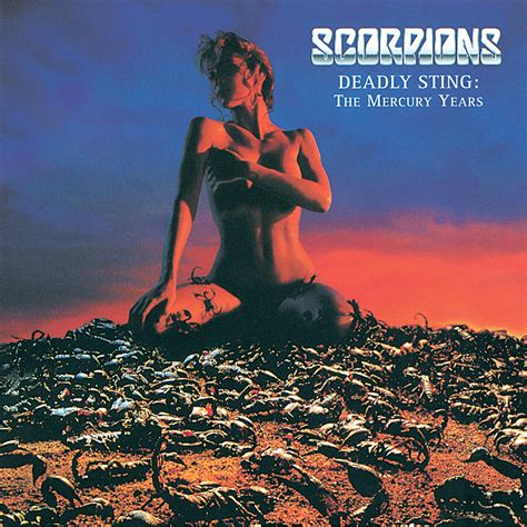 Listen Free to Scorpions - Deadly Sting: The Mercury Years