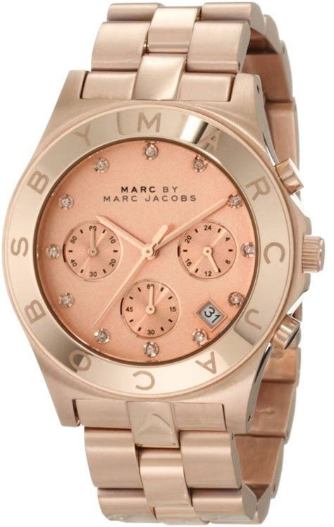 Marc by Marc Jacobs Blade MBM3102